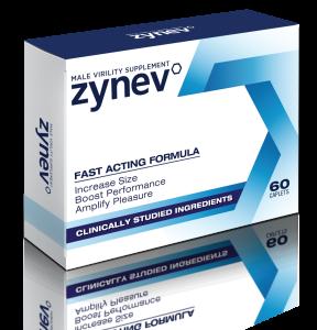 zynev supplement