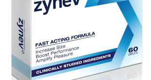 zynev supplement