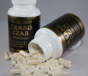 Beard Czar Supplement