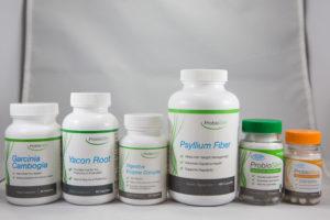 Smartbiotics Supplement Line