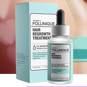 Follinique Hair Growth Supplement