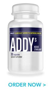 Addys Focus Supplement