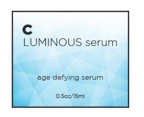 C Luminous Serum
