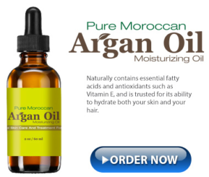 Skyes The Limit Argan Oil
