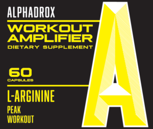 Alphadrox