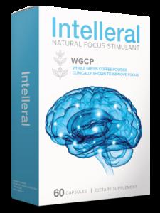 Intelleral Supplement