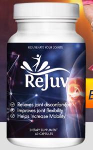 Rejuv Joint Supplement