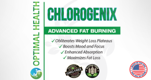 Chlorogenix Wieght Loss Review