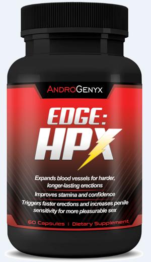 AndroGenyX Edge