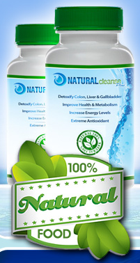 Try Natural Cleanse Plus