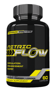 Bottle image of Nitric Flow